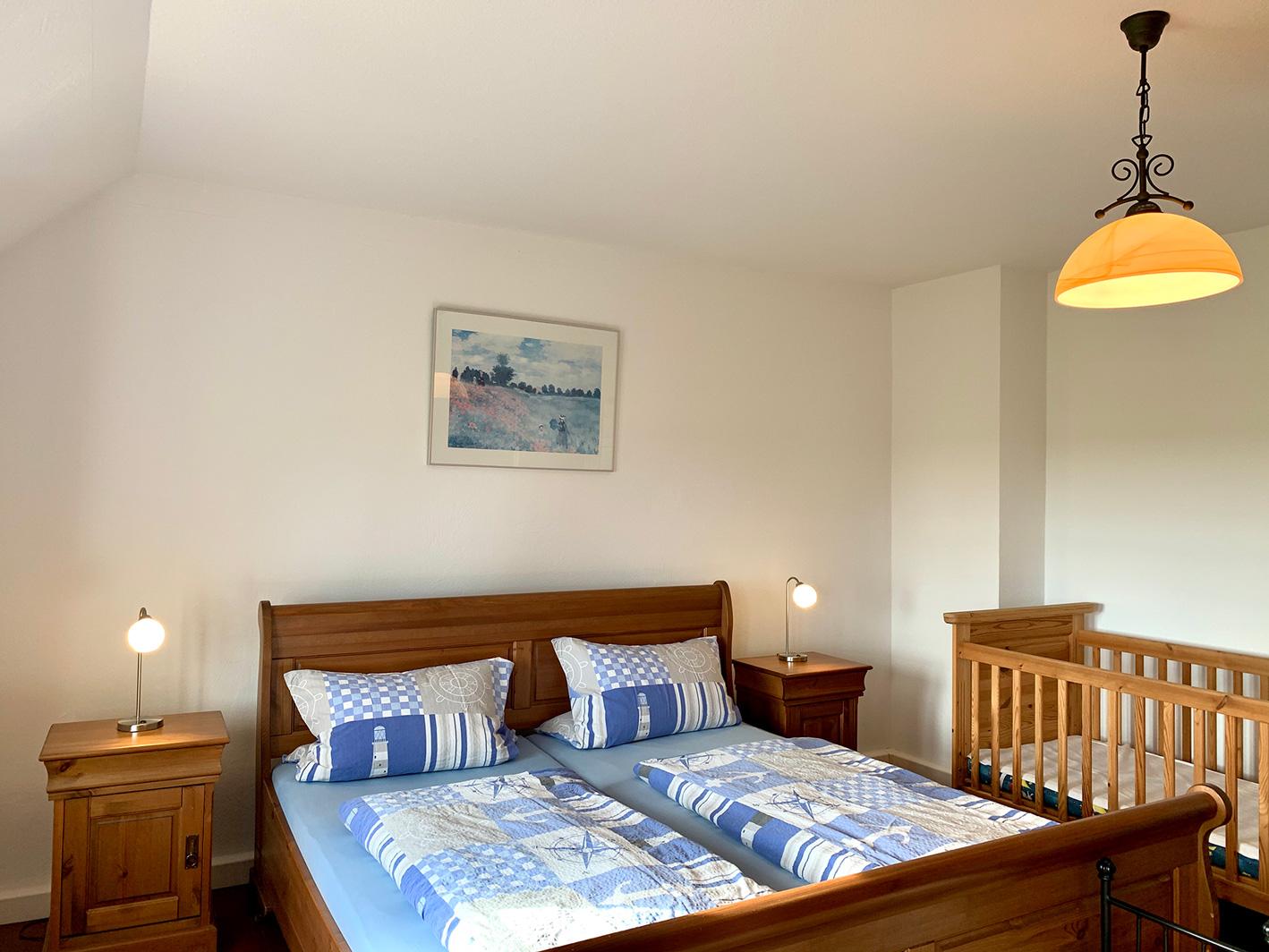 Schlafzimmer 2_in der 1.Etage